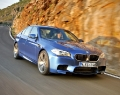 Neuer BMW M5-008